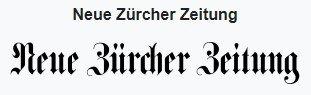 Matthias Sander: Für die NZZ in Taiwan